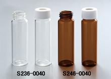 I-CHEM 40mL EPA/VOA Vial (Pre-Cleaned)