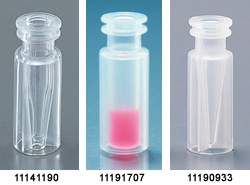 Polypropylene Vial Snap-It