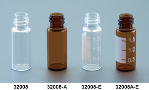 Standard Screw Neck Vial