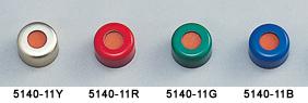 Aluminum Crimp Color Seal