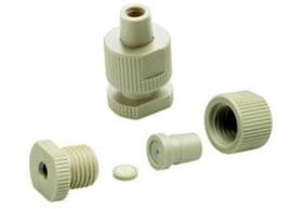 PEEK In-Line Filter Kit - High Pressure