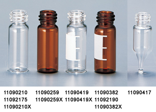 Standard Screw Cap Vial