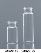 Flat Bottom Headspace Vial (for Agilent)