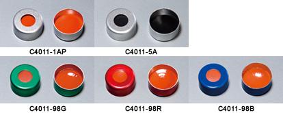 Crimp Cap for Autosystem