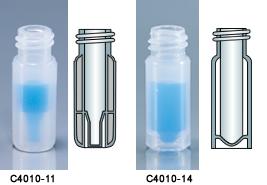 NSC Polymer Vial