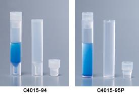 NSC 8o Polymer Shell Vial