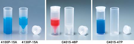 15o Polymer Shell Vial