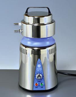 Wonder Cooling Crusher WC-3C