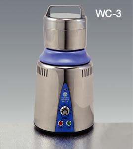 ワンダークラッシャー WC-3/WC-3L